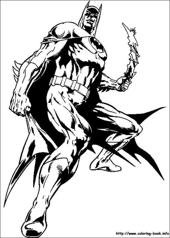 Index Of Pobarvanke Batman