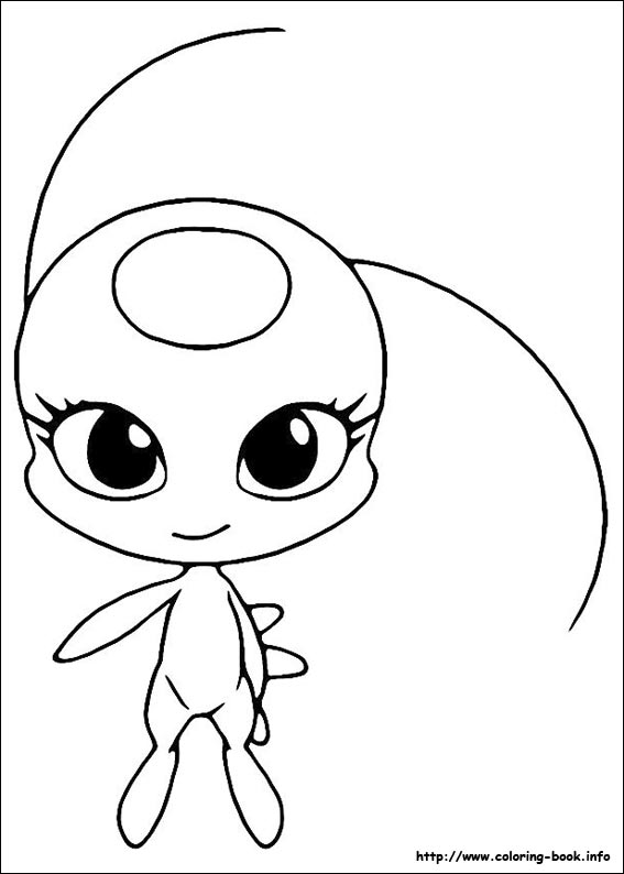 pobarvanka pikapolona